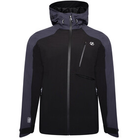 Dare 2b Diluent III Jacket Men, black/ebony grey